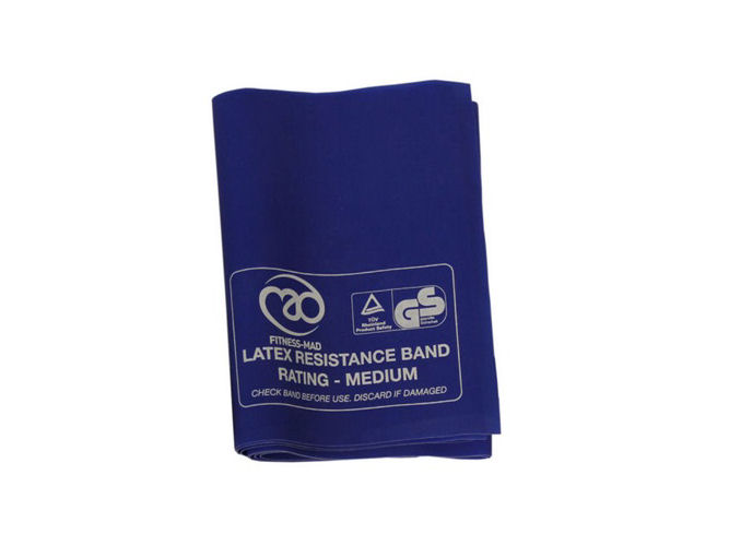 Fitness Mad Resistance Band