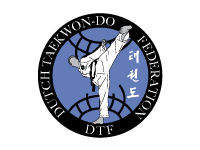 DTF - Dutch Taekwon-do Federation