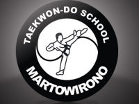 Taekwon-do in Nederland (W. Martowirono)