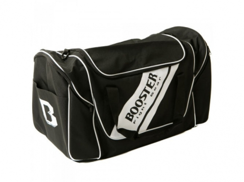 Booster black sportbag