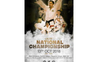 UK ITF Autumn National Championships